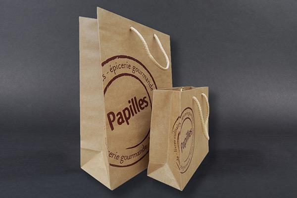 paperbag art le blog sac papier kraft haut de gamme. Black Bedroom Furniture Sets. Home Design Ideas